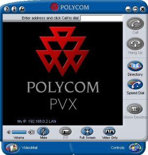 polycom-pvx