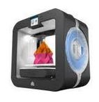 cube 3d color printer