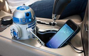 r2d2 charger