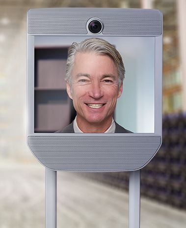 Beam Robotic Video Conferencing Techymike Your