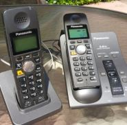 panasonic wireless home phone