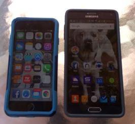 smartphones current