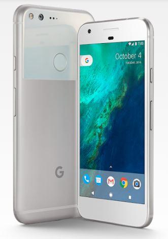 google-pixels