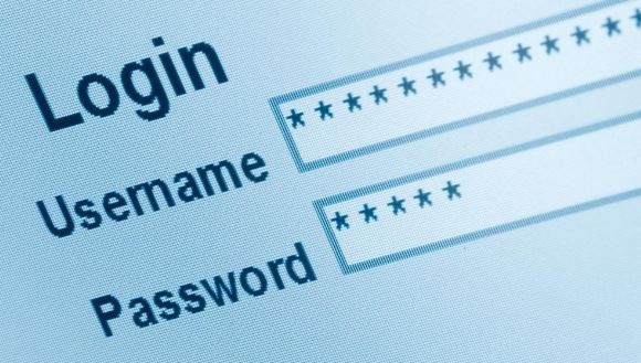 login-and-password