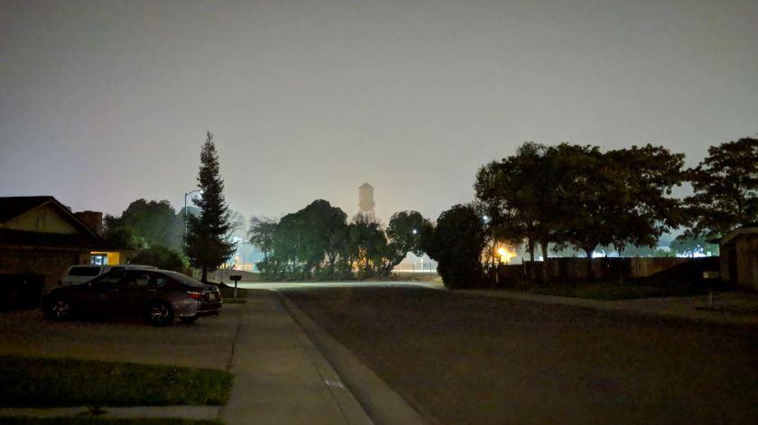 watertower night sight