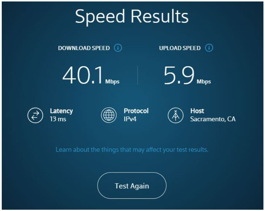 Using the Netgear Orbi WiFi Router   TechyMike: Your
