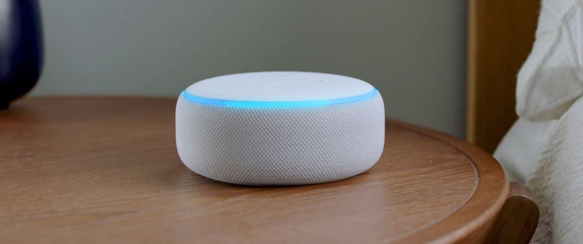 "Guest Blog:  ""The Echo Dot – A Non-Techy Review"" by Jan McDonnal"